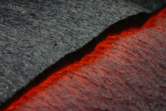 Lava 2 Royalty Free Stock Photo