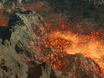 Lava stock images