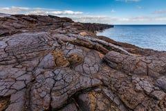 lava Fotografering för Bildbyråer