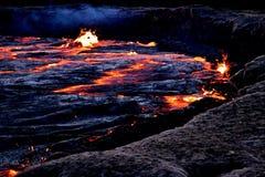 lava royaltyfri bild
