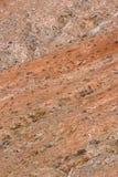 Lava Basaltic Rock seco fotografia de stock