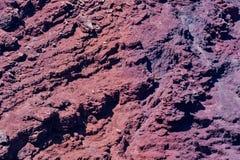 Lava Basaltic Rock seco fotos de stock