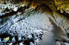 Lava Beds National Monument Stock Photos