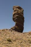 Lava desert Stock Images