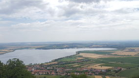 Lava do ¡ de PÃ Fotos de Stock Royalty Free