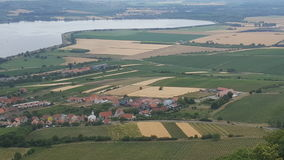 Lava do ¡ de PÃ Foto de Stock