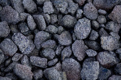 Lava-Felsen 9842 Stockfotos