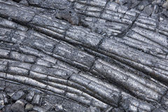 Lava Flow 9770 Royalty Free Stock Image