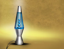 Lava lamp stock photos
