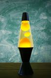 Lava Lamp Royalty Free Stock Photos