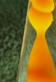 Lava Lamp Stock Photography