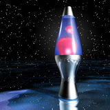 Lava Lamp ilustración del vector