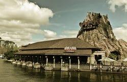 Lava Lounge Disney Springs, Orlando, Florida imagens de stock