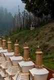 Lava Monastery Stock Foto's