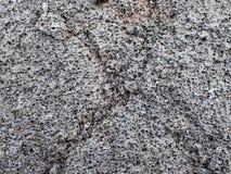 Lava rock close-up Royalty Free Stock Photos