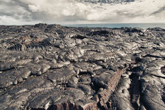 Lava rocks Stock Photos