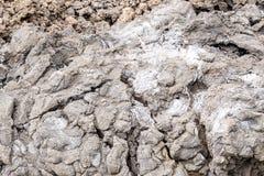 Lava Rocks - Etna Volcano Royalty Free Stock Photos