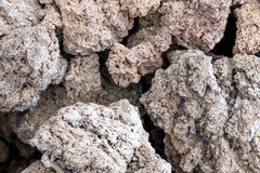 Lava Rocks - Etna Volcano Stock Photos