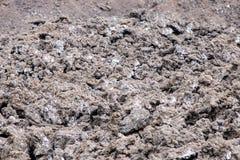 Lava Rocks - Etna Volcano Royalty Free Stock Photography
