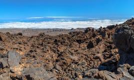 Lava Rocks Stock Images