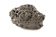 Lava Stone Royalty Free Stock Images