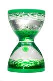 Lava-Stunden-Glas Stockfotos