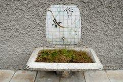 lavabo Imagenes de archivo