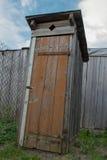 Lavabo exterior Foto de archivo