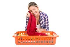 lavadero Imagen de archivo