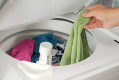 lavadero Imágenes de archivo libres de regalías