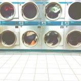lavadero Fotos de archivo