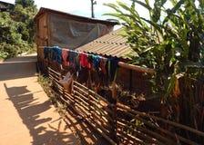 Lavadero de sequía Fotos de archivo