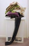 Lavadero sucio Imagen de archivo