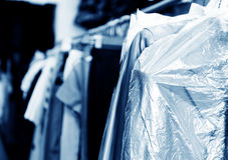 lavaderos Imágenes de archivo libres de regalías