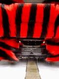 Lavado del coche Fotos de archivo