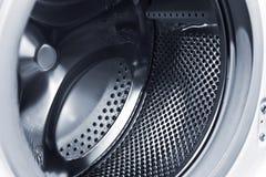 Lavado-máquina Fotografía de archivo