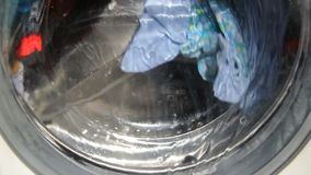 Lavadora almacen de video