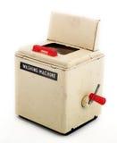 Lavadoras del vintage Imagenes de archivo