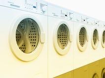 lavage de machine illustration de vecteur