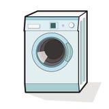 lavage de machine Photos stock