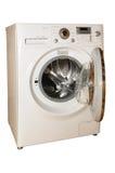lavage de machine Images stock