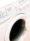 lavage de machine Photographie stock