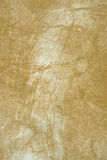Lavage ocre Image stock