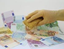 Lavagem. Foto de Stock