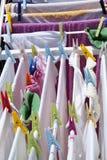 Lavagem da braçadeira Imagem de Stock Royalty Free