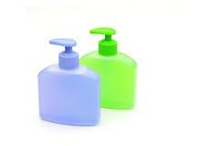 Lavagem da mão Fotografia de Stock