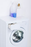 lavaggio Fotografie Stock