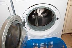 lavaggio della macchina Fotografia Stock Libera da Diritti