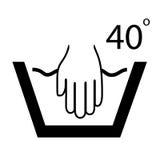 Simboli di lavaggio illustrazioni vettoriali e clipart for Mobilia significato