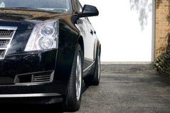 Lavaggio di automobile Fotografia Stock